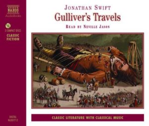 a comprehensive analysis of the novel gullivers travels by jonathan swift