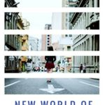 New World of Travel: A short story collection about people crossing borders