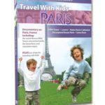 Travel with Kids – Paris