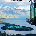 New Zealand Country Travel Video