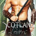 Scotland Lovers – Book 1 (Time Travel Series)